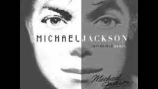 DJzViper vs. Michael Jackson - Invincible LOVE!