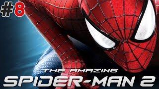 The Amazing Spider-Man 2 - Elektro - Bölüm 8