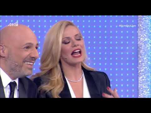 alterinfo.gr - Sunday Live: Delivery με την Τζένη Μελιτά