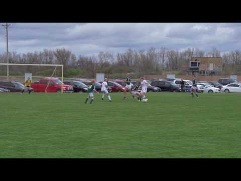 SLSG Dortmund vs  Sporting JB Pardo 3:26:17