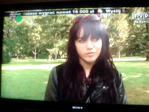 Ewa Farna Bydgoszcz interview HnC
