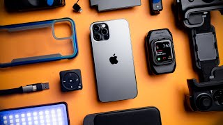 Best iPhone 12/Pro/Max/Mini Accessories - 2020