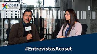 #EntrevistasAcoset VINCUVENTAS