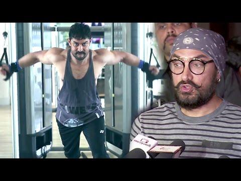 Download Aamir Khan Bodybuilding Workout Tips For Dangal