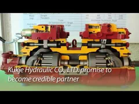 KJC HYDRAULIC CO., LTD