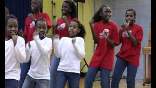 Video Lovely Day - Mwamba Rock Choir (2009) download MP3, 3GP, MP4, WEBM, AVI, FLV April 2018