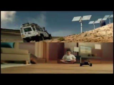 Total - Double énergie #2 [Split Screen] (add 2007) HD
