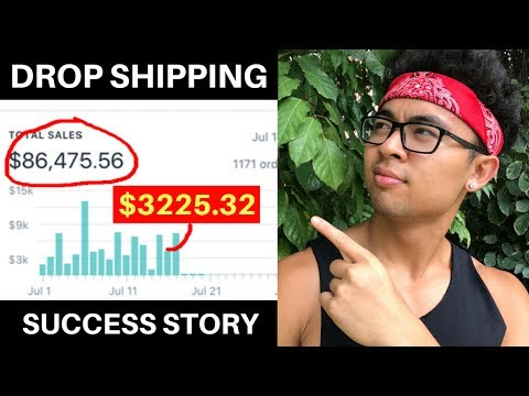 Zero to $1000/Day On Shopify in Under 90 Days (STUDENT SUCCESS)