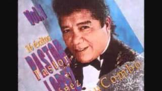 Pastor Lopez La cumbia