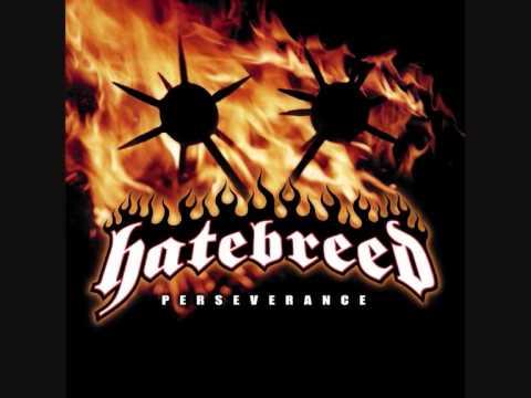 Hatebreed  I Will Be Heard  Demo Version