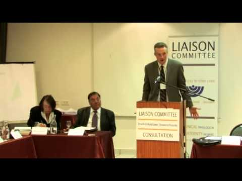Rev. Paul Wilkinson, Ph.D. - The Mainline Protestant Churches and the State of Israel