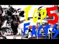 Five Nights At Freddy's 2 Top 5 Facts And Theorys About The Mangle And Foxy Five Nights At Freddys