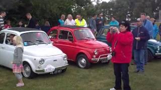 Fiat 500 Club Elfstedentocht - De Utlopers.mp4