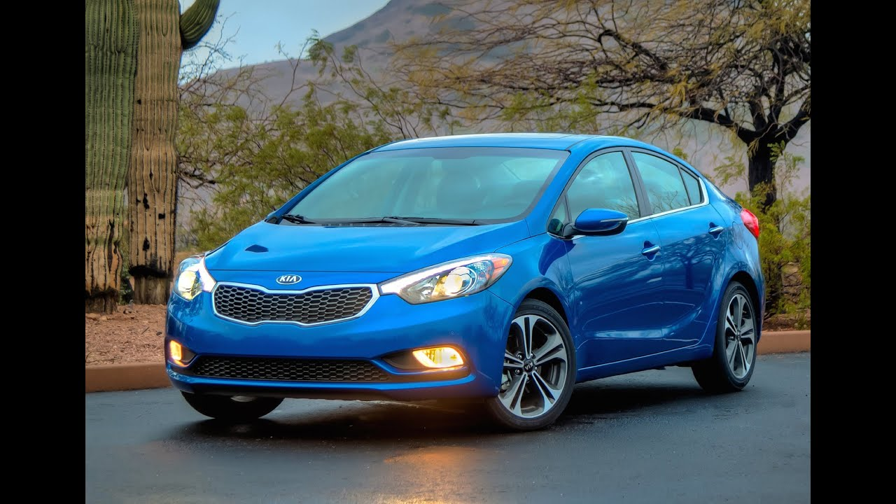 2016 kia forte overview youtube. Black Bedroom Furniture Sets. Home Design Ideas