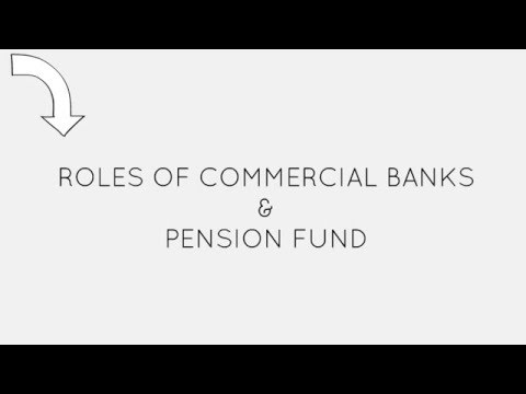 Pension Fund in Malaysia