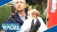 Baby Lilly von Polizei gerettet! Was ist mit der Mutter passiert?   Die Ruhrpottwache   SAT.1