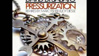 David Di Sabato - Pressurization - Marc Fisher rmx.avi