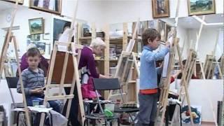 Уроки с Еленой Смолиной. Детская группа от 6 лет