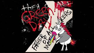 Green Day - Stab You In The Heart (Official Audio)