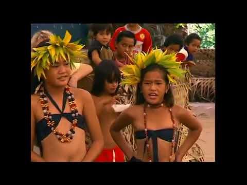 The quesas Islands and the Tuamotu Archipelago on board the Aranui and the Orava (Docum