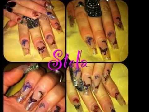 NAILS FORUM DIMENSIONE DONNA