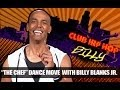Cardio Dance Hot Move: The Chef- Billy Blanks Jr.