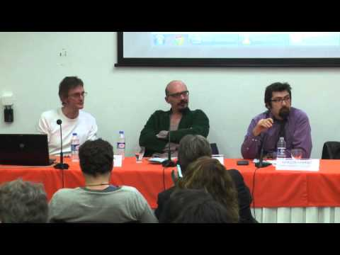 Colloquium: Social Movements Media Networking and Politics-Part 3