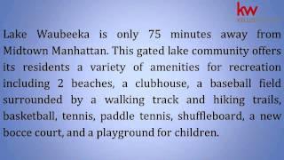 Lake Waubeeka: A Hidden Treasure in Danbury CT