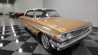 100 NSH 1964 Ford Galaxie