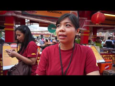 Laporan Kunjungan (Art 1 Museum & Jakarta Street Food Festival) - (Adawia, Alayya, dan Alin)