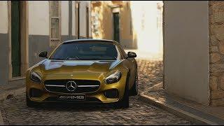 Gran Turismo Sport | Scapes Mode Preview | PS4
