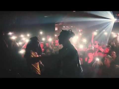 Sincerely, Tokyo Tour Paris Recap ft. Joey Bada$$