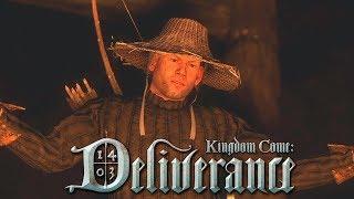 Ratować DZIEWKĘ! [#37] Kingdom Come: Deliverance [4K]