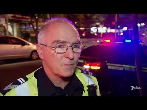 Highway Patrol Melbourne - Stolen Car Runaway