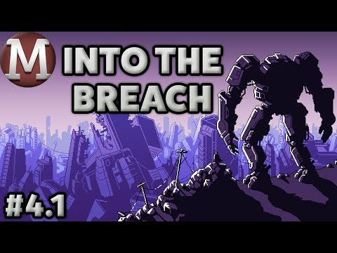 Into the Breach - Trusted Equipment Challenge Run - Run 4 Part 1