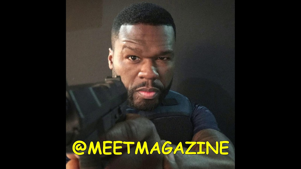 50 Cent CANCELS POWER! Season 6 is last season of hit Starz show! Going out on top!