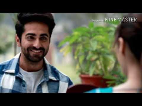 Nazm Nazm feat. Gulam Sarwar  Bareilly KiBarfi  Ayushman Khurana & Kriti Sanon  Arko