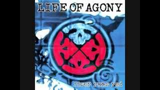 Life of Agony - River Runs Red (full album) part 1