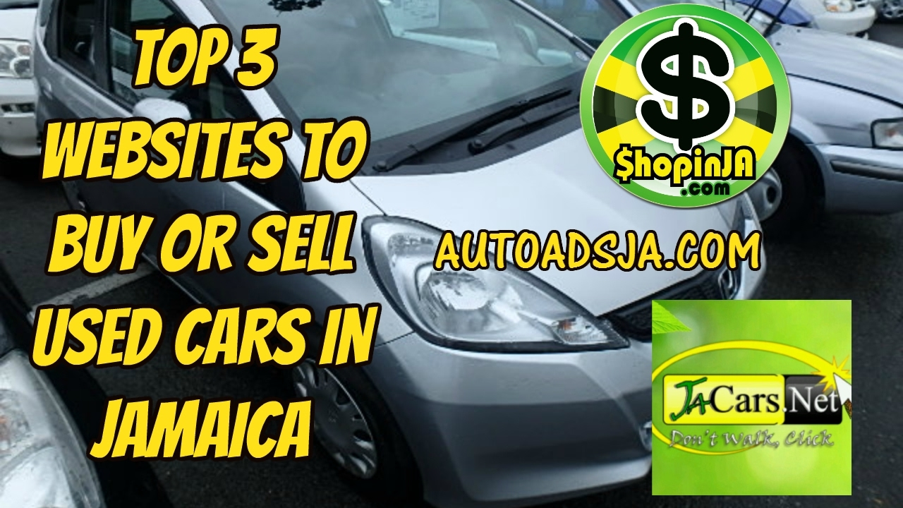 Legitimate Websites To Buy or Sell Used Automobiles Online In ...
