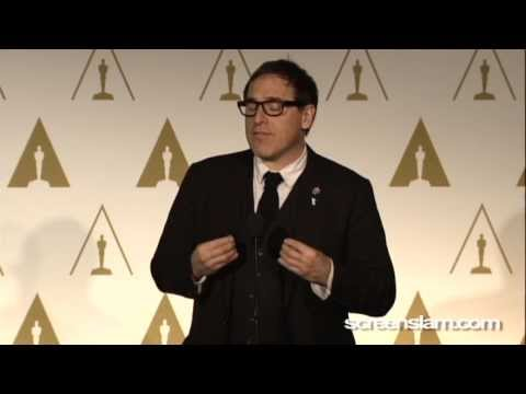 David O'Russell: Oscar Nominee Luncheon...