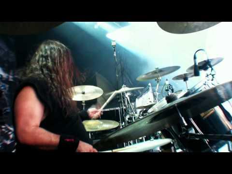 Testament Dark Roots - Bloodstock 2012