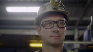 Glencore Coal: Day in the life