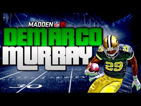 Madden NFL 15 Ultimate Team -  DEMARCO RUNS WILD! TRACY PORTER DEBUT! -  MUT 15