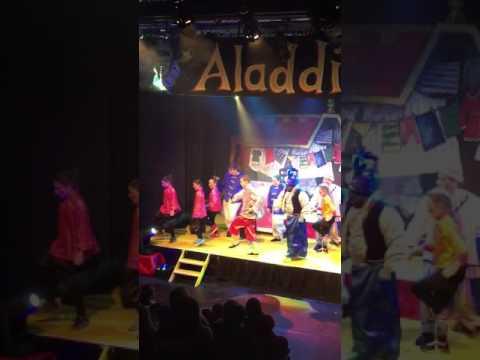 K Aladdin 2 streaming vf