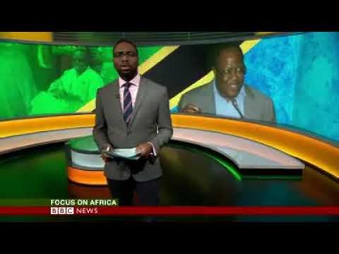Tundu Lissu Calls Magufuli a Dictator-EXCLUSIVE INTERVIEW
