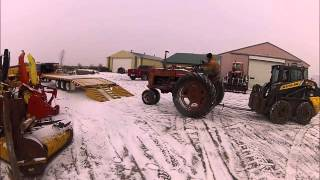 1947 Farmall M Episode 1