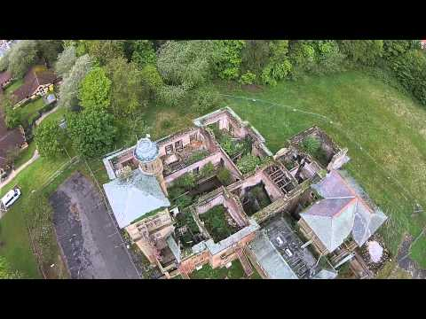 Seafield House 18th May 2015