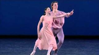 Chopin Dances - Two Ballets by Jerome Robbins