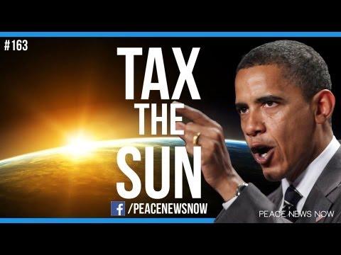 PNN #163 Politicians Finally Tax the Sun