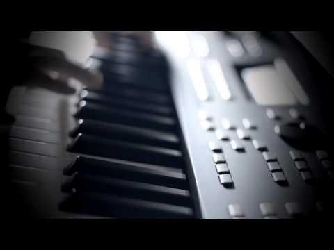 周杰伦 - 黑色幽默 (钢琴版 Gaius Live)